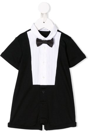 Dolce & Gabbana Tuxedo shorties