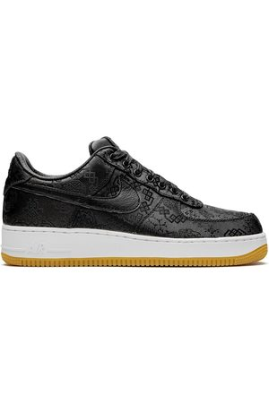X Fragment x Clot x Air Force 1 sneakers