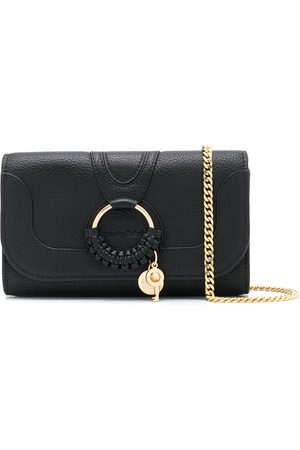 See By Chloé Hana chain wallet