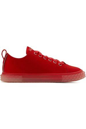 Giuseppe Zanotti Homem Ténis - Blabber Jellyfish sneakers