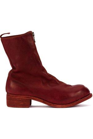 Botas vermelhas de homem, compare preços e compre online