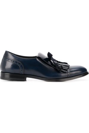 Scarosso Lucy monk shoes