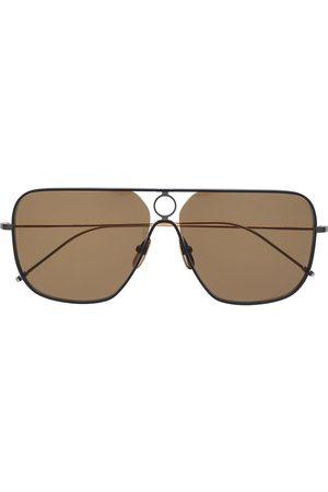 Thom Browne Senhora Óculos de Sol - Square frame sunglasses