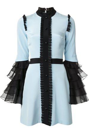 Macgraw Sincerity two tone dress