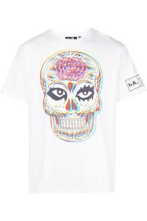 HACULLA Sugar graphic T-shirt