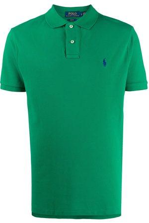 Polo Ralph Lauren Homem Formal - Big Pony logo polo shirt