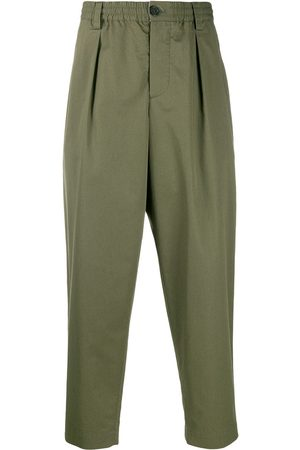 Marni Straight leg trousers