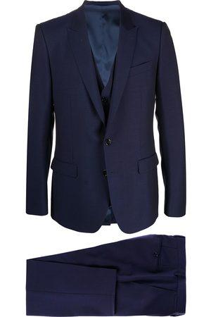 Dolce & Gabbana Homem Fatos - Three-piece formal suit
