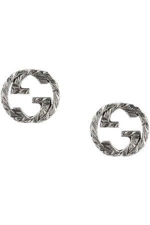 Gucci Interlocking G earrings in
