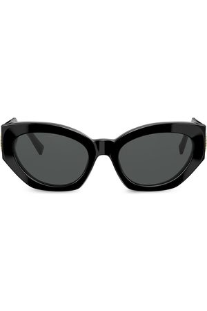VERSACE Senhora Óculos de Sol - Cat eye frame sunglasses