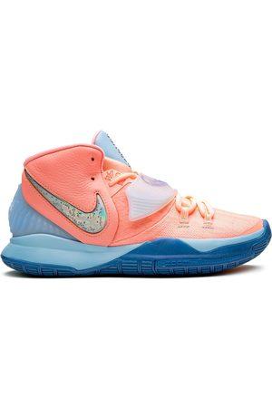 Nike Kyrie 6 high-top sneakers