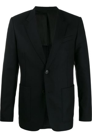 Ami Paris Button front blazer
