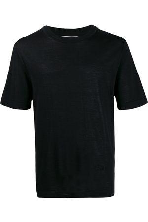 Ami Homem Camisolas - Men Crewneck Short Sleeve Sweater
