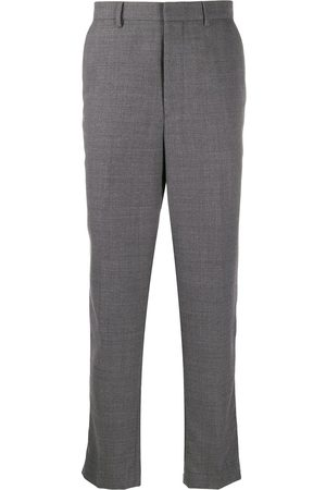 Ami Carrot fit tapered trousers