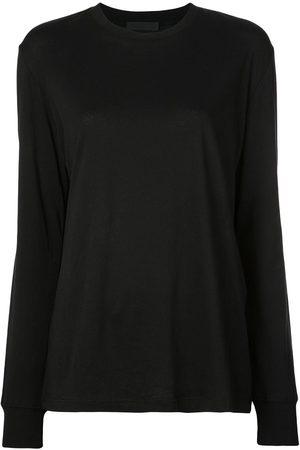 WARDROBE.NYC Release 02 long sleeve T-shirt