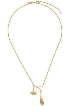 WOUTERS & HENDRIX Mouth necklace