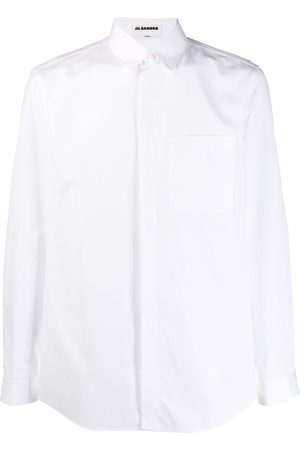 Jil Sander Relaxed fit shirt