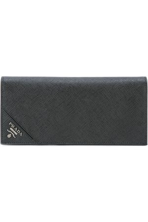 Prada Saffiano document holder
