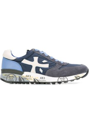 Premiata Lace up trainers