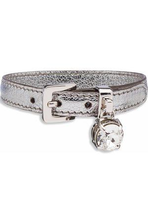Miu Miu Senhora Pulseiras - Madras bracelet