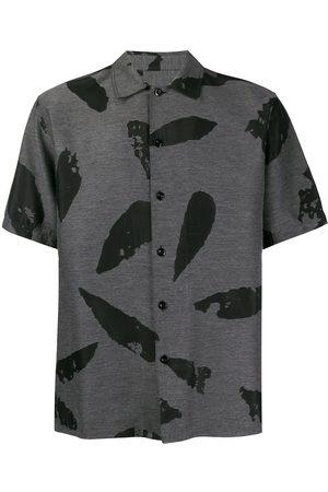 Ami Button-front shirt