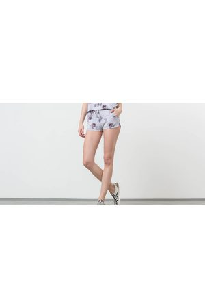 Vans Senhora Calções - Janek II Shorts Evening Haze Paradise Floral