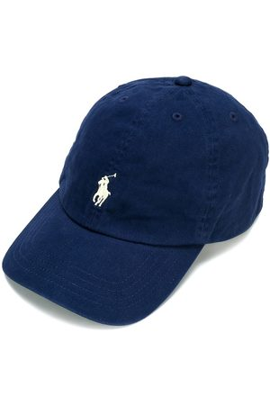 Ralph Lauren Embroidered logo cap