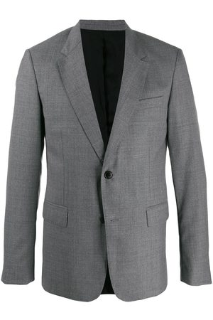 Ami Button-up classic blazer