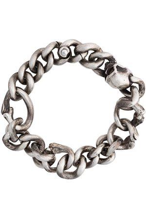 Werkstatt:München Bone chain bracelet
