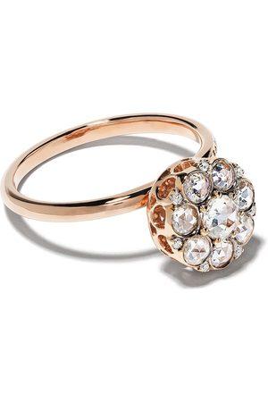 SELIM MOUZANNAR Senhora Anéis - 18kt diamond Beirut ring