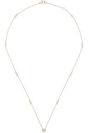 Dana Rebecca Designs Senhora Colares - 14kt gold Lauren Joy diamond necklace