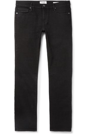Frame Homem Slim - L'homme Slim-fit Denim Jeans
