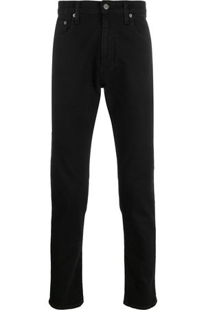 Levi's Mid-rise slim-fit jeans
