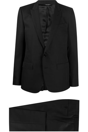 Dolce & Gabbana Single-breasted two piece suit