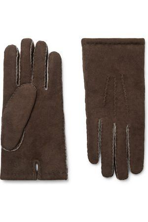 Dents Homem Luvas - Shearling Gloves