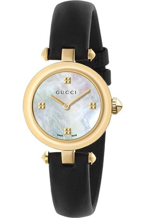 Gucci Diamantissima 27mm watch