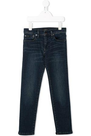 Ralph Lauren Kids Eldridge Skinny jeans