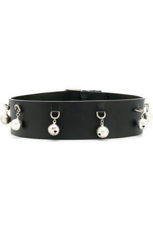 Ami Large bells D-rings belt
