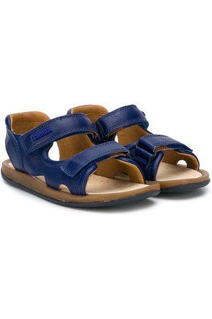 Camper Kids Menino Sandálias - Bicho touch strap sandals