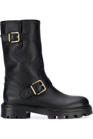 Jimmy Choo Biker II boots