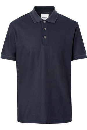 Burberry Piqué polo shirt