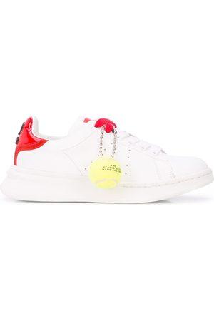 Marc Jacobs Homem Ténis - The Tennis Shoe sneakers