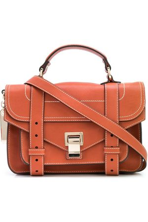 Proenza Schouler PS1 Tiny tote bag