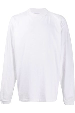 JOHN ELLIOTT 900 ls mock-neck sweatshirt
