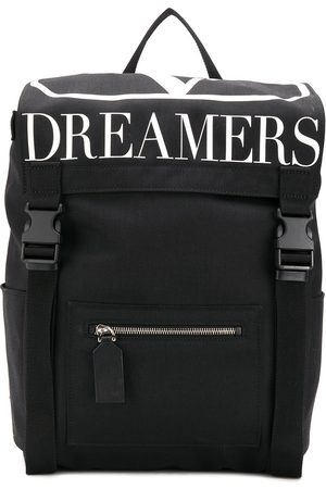 VALENTINO VLOGO Dreamers nylon backpack