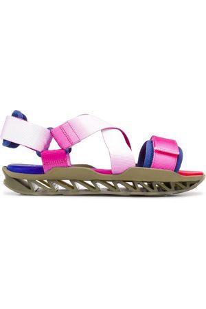 Camper X Bernhard Willhelm Himalayan sandals