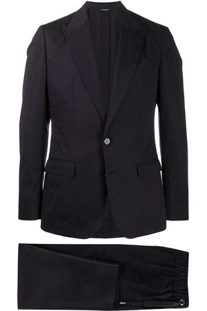 Dolce & Gabbana Single-breasted two-piece suit