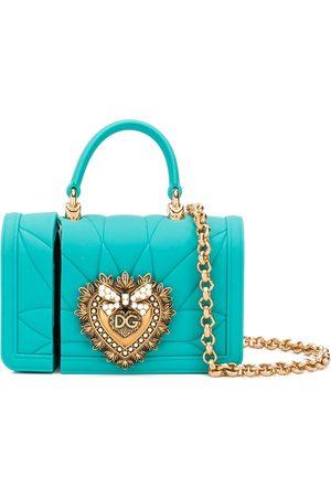 Dolce & Gabbana Devotion AirPods holder