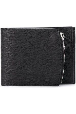 Maison Margiela 4-stitch bi-fold wallet