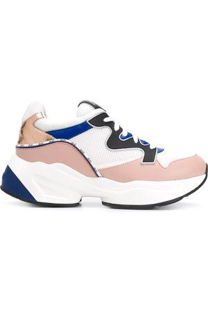 Liu Jo Chunky low top sneakers